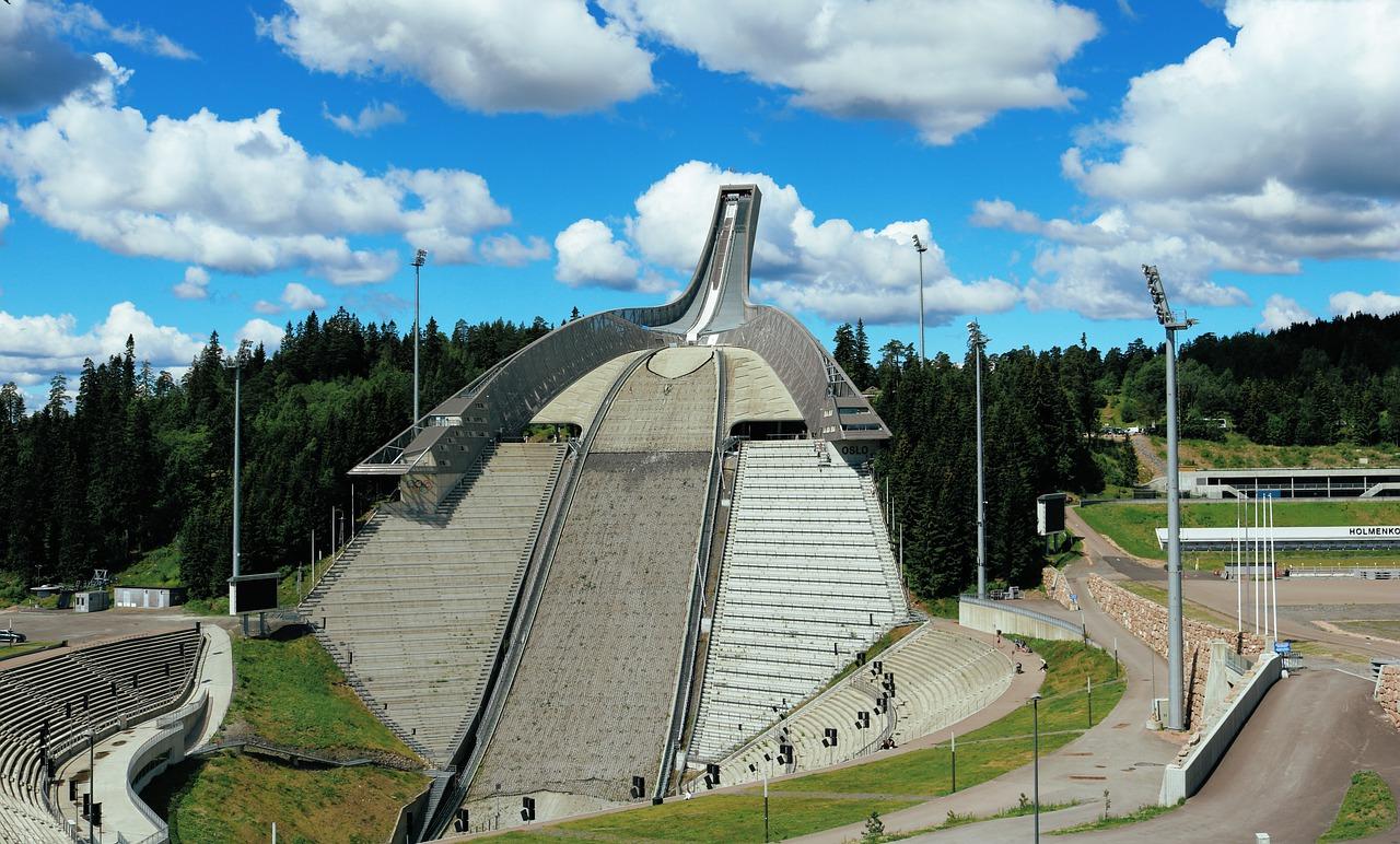 Dlaczego skoki narciarskie są tak popularne w Polsce?